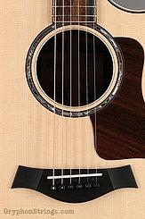 Taylor Guitar 814ce, V-Class NEW Image 11