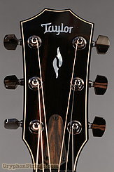 Taylor Guitar 814ce, V-Class NEW Image 13