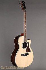 Taylor Guitar 814ce, V-Class NEW Image 2