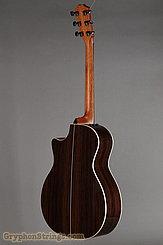 Taylor Guitar 814ce, V-Class NEW Image 4