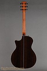 Taylor Guitar 814ce, V-Class NEW Image 5