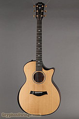 Taylor Guitar 614ce Builder's Edition NEW Image 1