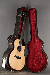 Taylor Guitar 614ce Builder's Edition NEW Image 16