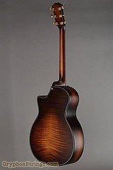 Taylor Guitar 614ce Builder's Edition NEW Image 4