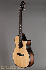 Taylor Guitar 614ce Builder's Edition NEW Image 8