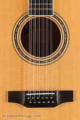1999 Larrivee Guitar L-05-12M Image 11