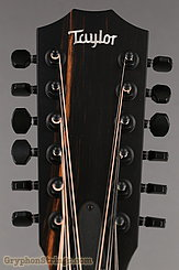 Taylor Guitar 362ce NEW Image 13