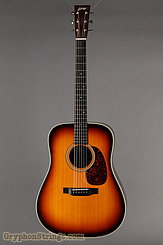1999 Collings Guitar D2H Sunburst