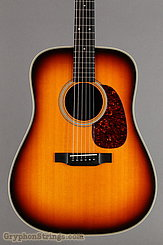 1999 Collings Guitar D2H Sunburst Image 10