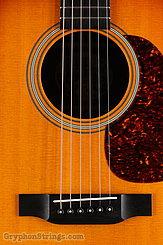 1999 Collings Guitar D2H Sunburst Image 11