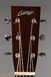 1999 Collings Guitar D2H Sunburst Image 13