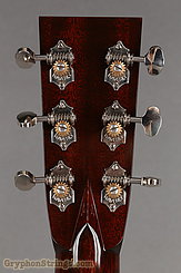 1999 Collings Guitar D2H Sunburst Image 14