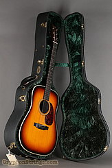 1999 Collings Guitar D2H Sunburst Image 18