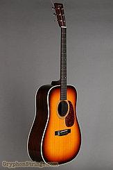 1999 Collings Guitar D2H Sunburst Image 2