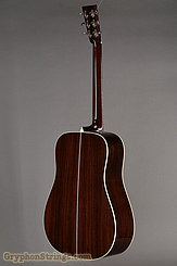 1999 Collings Guitar D2H Sunburst Image 4