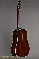 1999 Collings Guitar D2H Sunburst Image 6