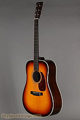 1999 Collings Guitar D2H Sunburst Image 8
