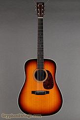 1999 Collings Guitar D2H Sunburst Image 9