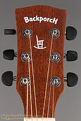 Backporch Guitar Fire Fly, Dreadnought, DTRES NEW Image 12