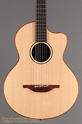 Lowden Guitar S-35c 12-Fret Sitka Spruce/ Indian Rosewood NEW Image 10