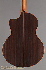 Lowden Guitar S-35c 12-Fret Sitka Spruce/ Indian Rosewood NEW Image 12