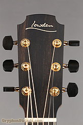 Lowden Guitar S-35c 12-Fret Sitka Spruce/ Indian Rosewood NEW Image 13