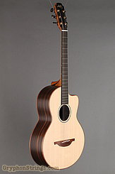 Lowden Guitar S-35c 12-Fret Sitka Spruce/ Indian Rosewood NEW Image 2