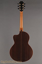 Lowden Guitar S-35c 12-Fret Sitka Spruce/ Indian Rosewood NEW Image 5
