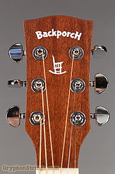 Backporch Guitar Fire Fly, Dreadnought, DTSES-Fi+ NEW Image 12