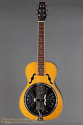 2012 Wechter Scheerhorn Guitar 6530