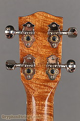 2009 Pono Ukulele PCM Spalted Mango Image 13