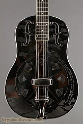 2009 National Reso-Phonic Guitar Style 0 Image 10