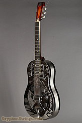 2009 National Reso-Phonic Guitar Style 0 Image 8