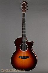 2011 Taylor Guitar 214ce-SB
