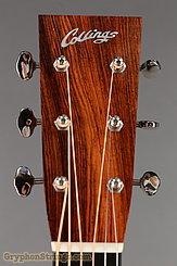 2006 Collings Guitar D2HA Brazilian (aaa grade) Image 15