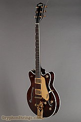 1999 Gretsch Guitar 6122 Jr. Country Classic Image 6