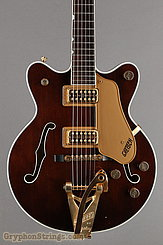 1999 Gretsch Guitar 6122 Jr. Country Classic Image 7