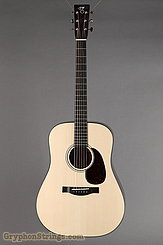 Santa Cruz Guitar D Pre-War, Custom Adirondack top NEW