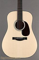 Santa Cruz Guitar D Pre-War, Custom Adirondack top NEW Image 10