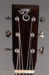 Santa Cruz Guitar D Pre-War, Custom Adirondack top NEW Image 12