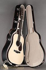 Santa Cruz Guitar D Pre-War, Custom Adirondack top NEW Image 15