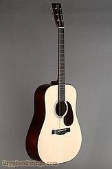 Santa Cruz Guitar D Pre-War, Custom Adirondack top NEW Image 2
