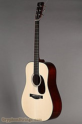 Santa Cruz Guitar D Pre-War, Custom Adirondack top NEW Image 8
