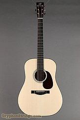Santa Cruz Guitar D Pre-War, Custom Adirondack top NEW Image 9