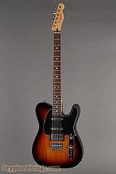 2012 Fender Guitar Blacktop Baritone Telecaster Image 1