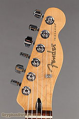 2012 Fender Guitar Blacktop Baritone Telecaster Image 10