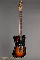 2012 Fender Guitar Blacktop Baritone Telecaster Image 2