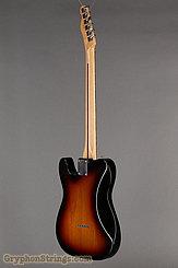 2012 Fender Guitar Blacktop Baritone Telecaster Image 3