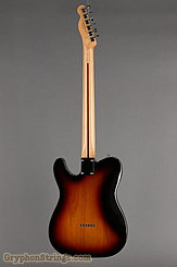 2012 Fender Guitar Blacktop Baritone Telecaster Image 4