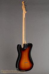 2012 Fender Guitar Blacktop Baritone Telecaster Image 5